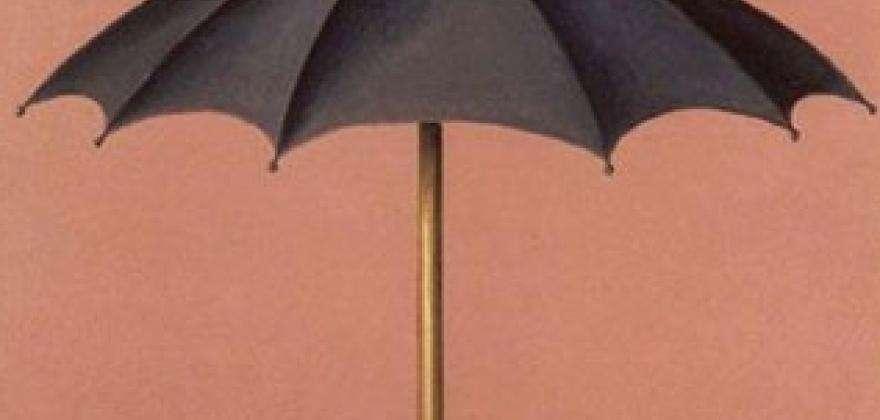 Magritte - La trahison des images - au Centre Georges Pompidou