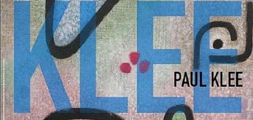 Paul Klee-L'ironie à l'oeuvre  au Centre Georges Pompidou