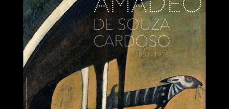 Amadeo de Souza-Cardoso au Grand Palais