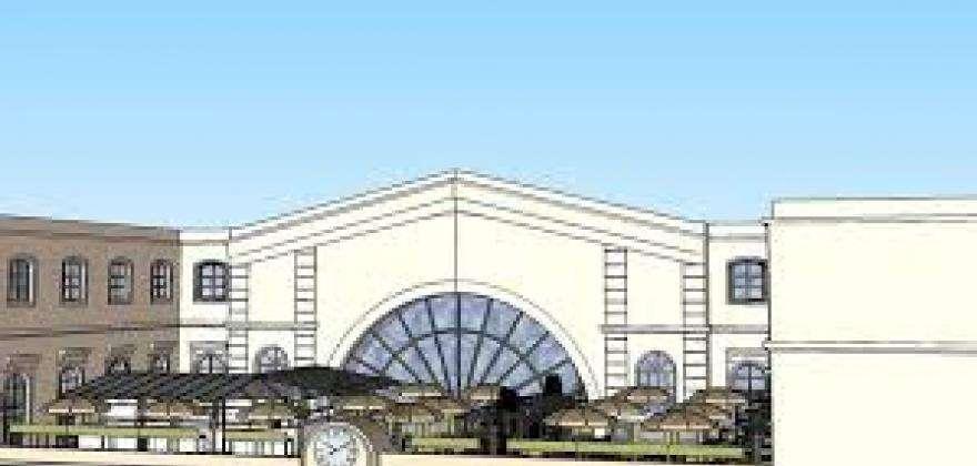 Le Perchoir de la Gare de l'Est ouvre le 22 juin !