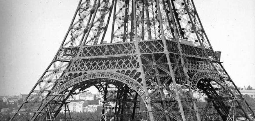 La Tour Eiffel, ce que vous ne saviez probablement pas...