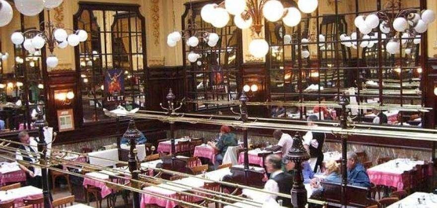 Les meilleures tables à deux pas de l'Hôtel Hor
