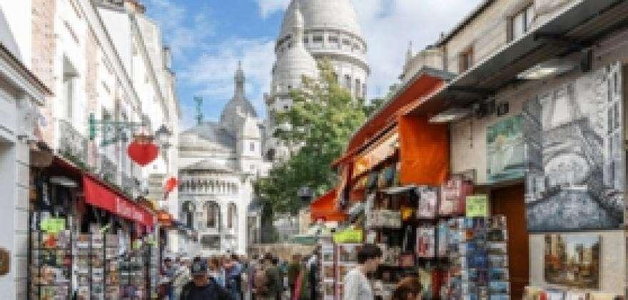 10 endroits secrets à Paris
