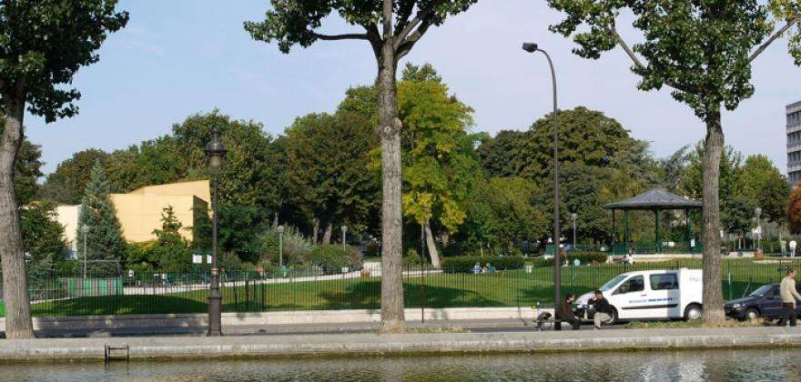 Le Jardin Villemin