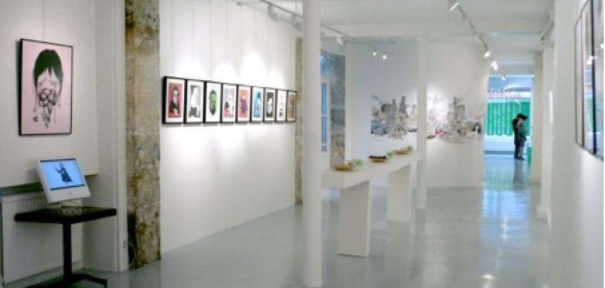 Les galeries d'art à proximité de l'hôtel