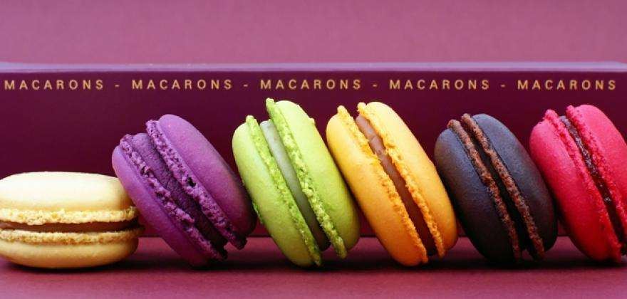 Where to buy the best Macaroon in Paris ?