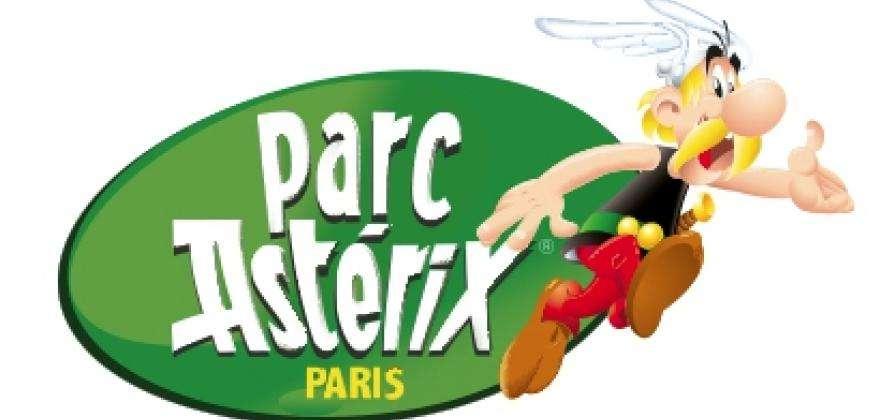 Parc Astérix, the most Gallic of theme parks!