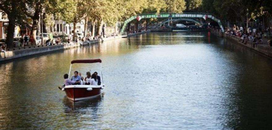 Boat rentals without license